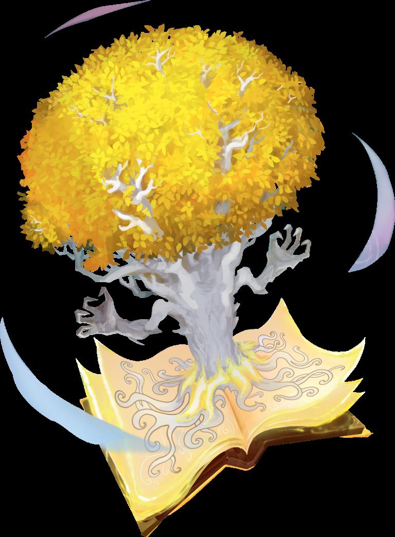 Wonder Book - Lore